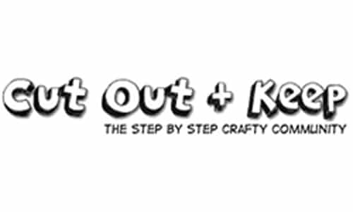 Cut Out + Keep - Make and share step by step craft tutorials!