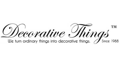 Decorative Things -Unique Home Decor, Gifts, Decorative Accessories & Accents