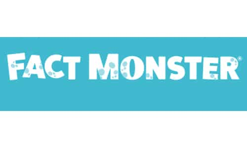 Fact Monster: Homework Help, Dictionary, Encyclopedia, and Online Almanac