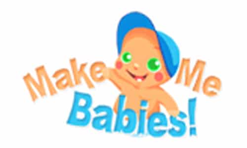 Make Me Babies: What will the baby look like?