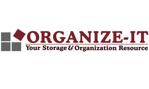 Organize-It - Storage Solutions, Closet Systems, Home & Kitchen Accessories