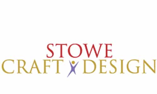 Stowe Crafts: Amazing American handcrafted jewelry art furniture