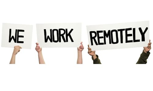 Remote Jobs: Design, Programming, Rails, Executive, Marketing, Copywriting, and more.