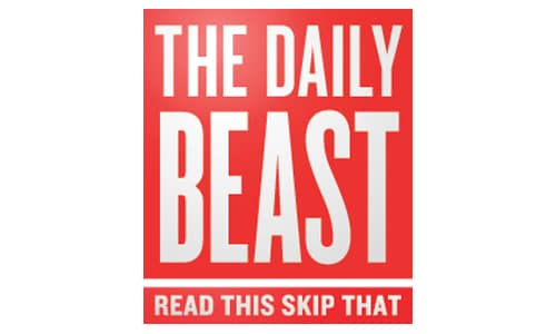 The Daily Beast: A smart, speedy take on the news from around the world.