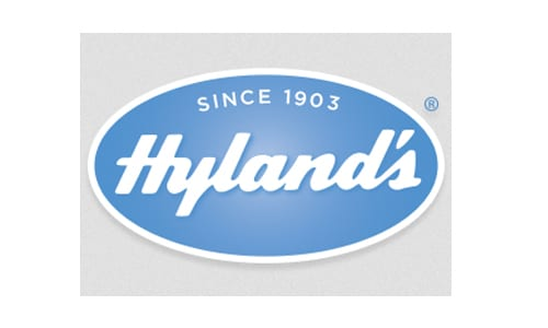 Hyland's Homeopathic