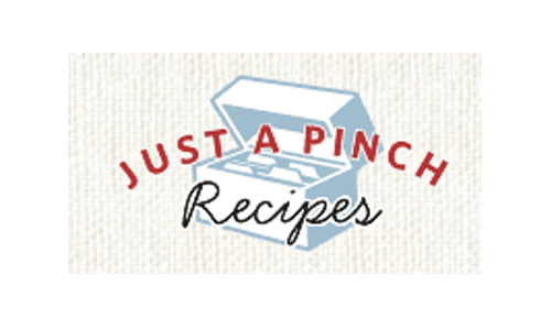 Just A Pinch: Real Recipes from Real Home Cooks