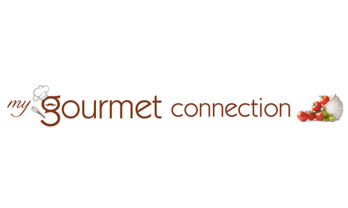 MyGourmetConnection: Recipes, Cooking and Food Blog