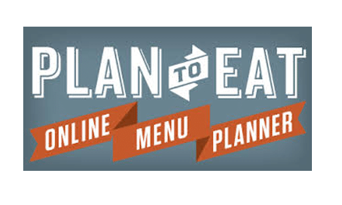 Plan to Eat: Meal Planner and Grocery Shopping List Maker
