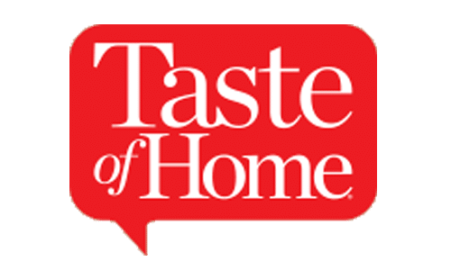 Taste of Home: Find Recipes, Appetizers, Desserts, Holiday Recipes & Healthy Cooking Tips