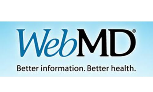 WebMD - Better information. Better health