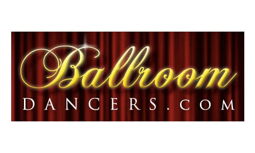 Ballroom Dancers: Learn how to dance
