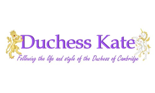 Duchess Kate: Following the life & style of the Duchess of Cambridge