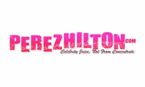 Perez Hilton - Hollywood's Hottest Celebrity Gossip