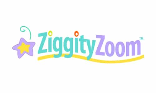 Ziggity Zoom: Kids Educational Website with online Family fun crafts, games, printables & online parenting blog.