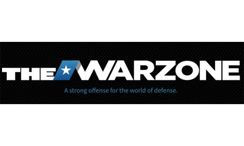 The War Zone: A strong offense for the world of defense