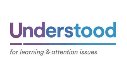 Understood: For Learning and Attention Issues