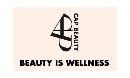 CAP Beauty: Beauty Is Wellness. Wellness Is Beauty
