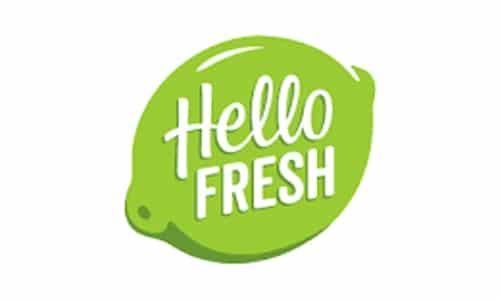 Hello Fresh on LinkQueen.com - Food Delivery Companies Vegan Food Market