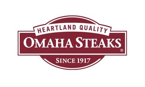 Omaha Steaks: Buy Steaks, Gourmet Food Gifts, Wine, and Lobster Tails Online