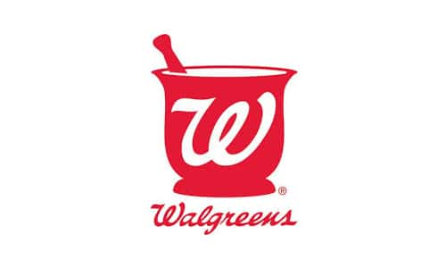 Walgreens. Trusted Since 1901.