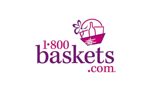 1800Baskets.com: Gift Baskets and Gourmet Food