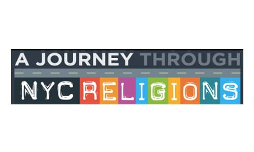 A Journey through NYC religions › To explore, document and explain the great religious changes that are taking place in New York City