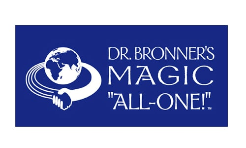 Dr. Bronners: Organic Pure-Castile Soap, Organic Body & Hair Care, Organic Toothpaste
