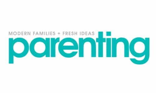 Parenting: Modern families & fresh ideas