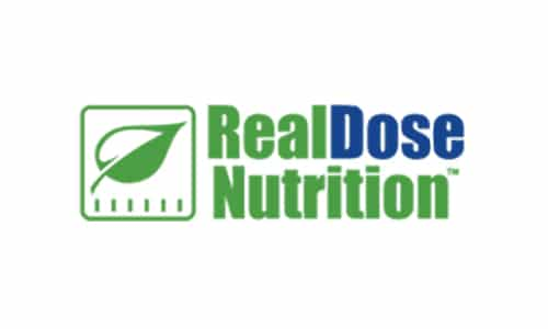 Real Dose Nutrition: Doctor-formulated natural products