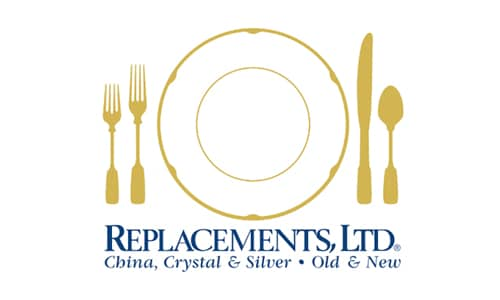 Replacements, Ltd: Replacement China Patterns, Flatware, and Crystal