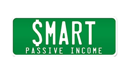 Smart Passive Income: Smart Ways to Live a Passive Income Lifestyle on the Internet