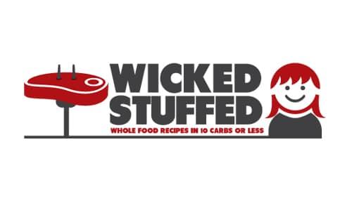 WickedStuffed Keto Blog: Ketogenic Recipes 10 Carbs or Less