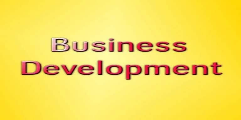 Business development, Entrepreneurs, Startups, Business advice, Small business,
