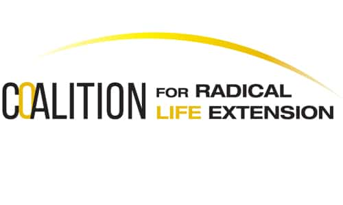 Coalition for Radical Life Extension: Stand together against aging and death