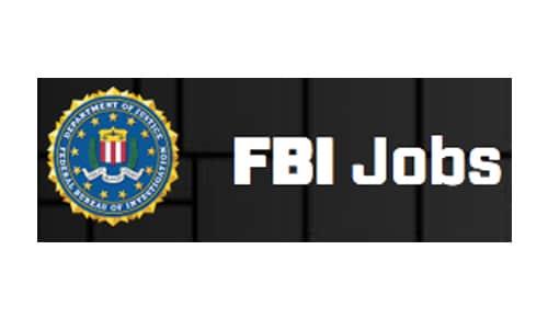 FBI: Jobs