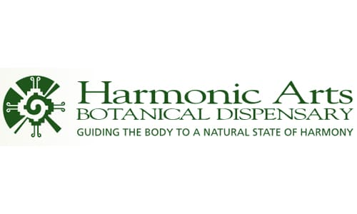 Harmonic Arts Botanical Dispensary: Guiding the body to a natural state of harmony