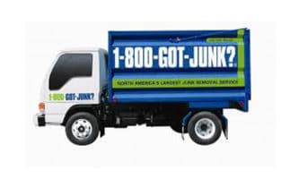 Junk Removal | 1-800-GOT-JUNK?