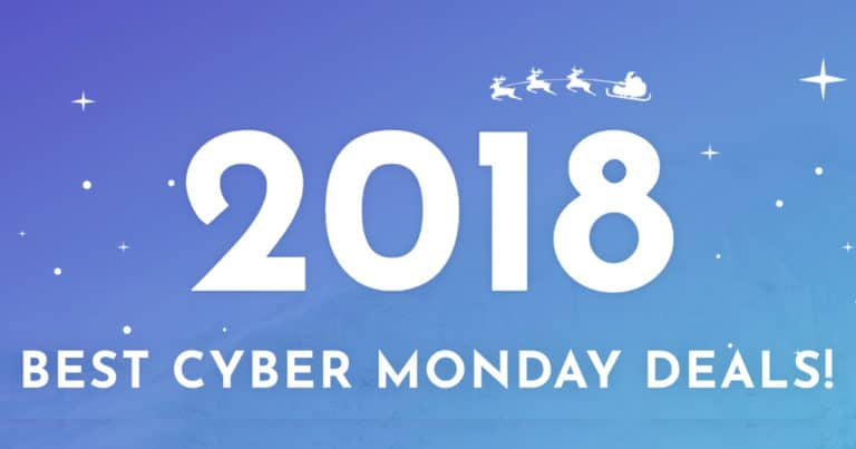Best Cyber Monday Deals - Link Queen