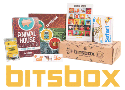 Bitsbox - Coding for Kids