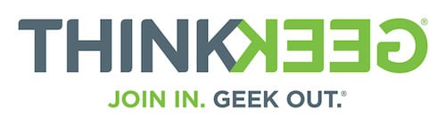 ThinkGeek: Tech Gadgets