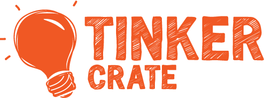 Tinker Crate: Hands-on science and art projects delivered for ages 0-16+