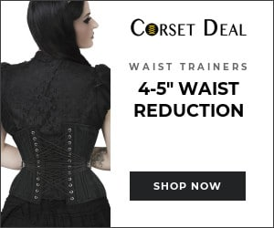 Corset Deal on LinkQueen.com