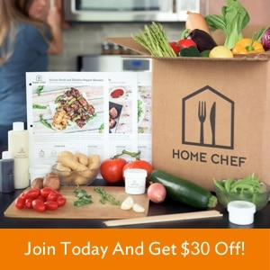 Home Chef: - Food Delivery Companies on https://linkqueen.com