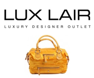 Lux Lair:Designer Bags on LinkQueen.com