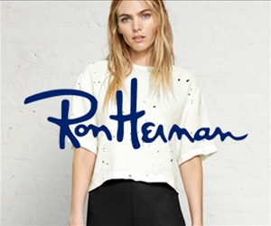 Ron Herman Designer Clothes on LinkQueen.com