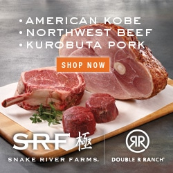 Snake River Farms Steak