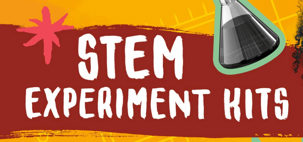 Stem-Experiment-kits