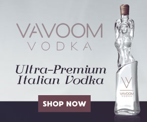 Vavoom Vodka