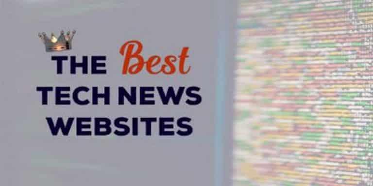 Technology News Websites on LinkQueen.com