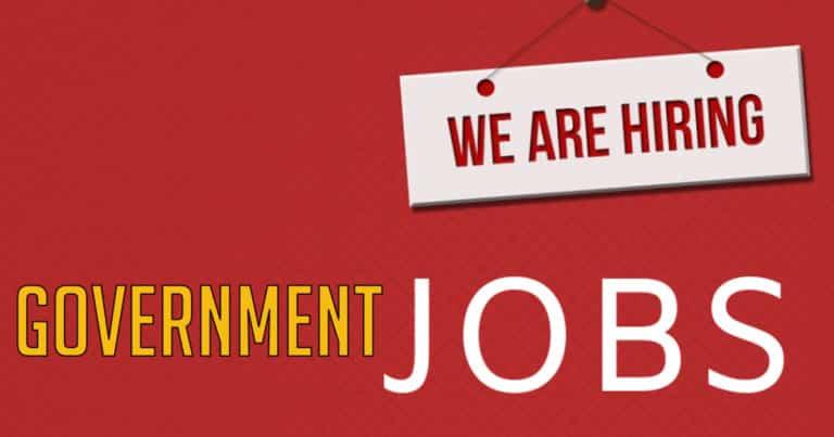 Government Jobs - LinkQueen.com